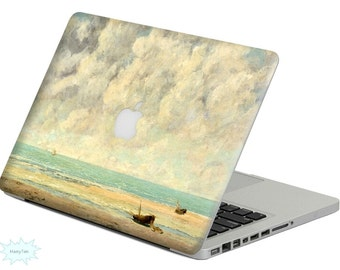 New Oil Painting decal mac stickers Macbook decal macbook stickers apple decal mac decal stickers 15
