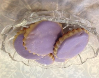 Mrs. C's Iced Sugar Cookies/ Classic Sugar Cookies/ Sugar Cookies/ Mrs C's Cookies/ Delicious Sugar Cookies/ Baked Goods/ Party Cookies