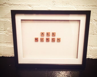 Scrabble picture