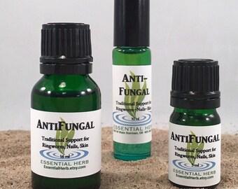 AntiFungal Essential Oil Blend