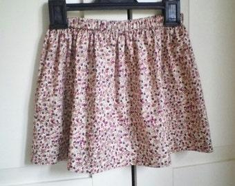 Skirt- Liberty Tana Lawn