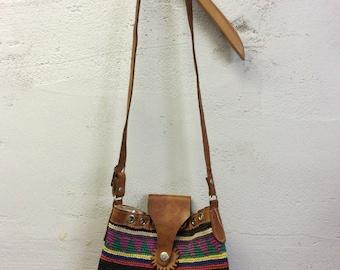 Great vintage hippy boho bag