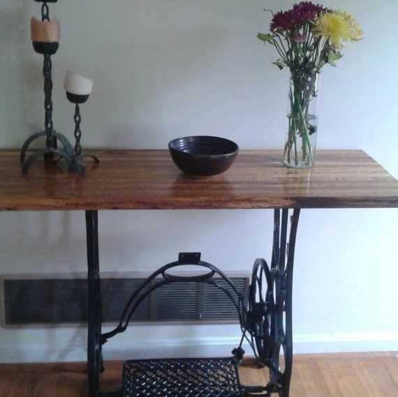 machine base table