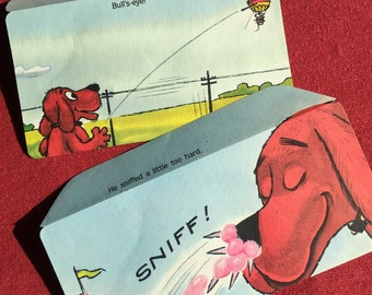 Clifford Envelopes