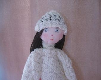 greedy doll,