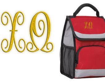 Chi Omega Lunch Cooler Bag