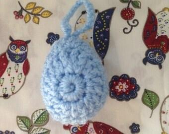 Hangings egg decoration
