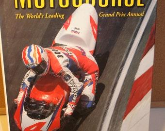Motocourse 1994-95