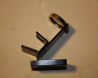 Vintage SEE-SHARP    Focusing Device