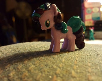 Mini hand painted My Little Pony