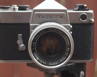 Yashica J-5