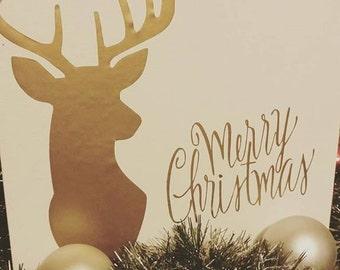 Deery Christmas