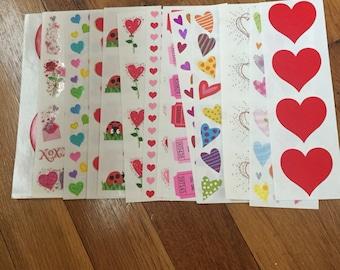 Mrs Grossmans Stickers
