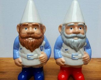Personalised Ceramic Garden or Indoor Gnome