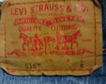 Levi 515 Jeans