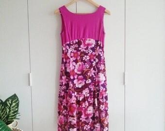 SALE Vintage Dress - 70s Dress - Dress - Retro Dress - 70s - 70s Fashion