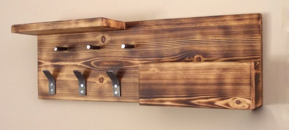 entryway organizer coat hooks key hooks large coat key rack, Wohnideen design
