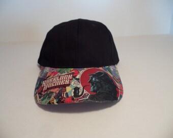 Classic Sherlock Holmes Ball Cap