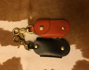 Accessory Cases,Key Case,Key Ring,Key Holder,Custom  Key holder,leather,leather keychain,Key Pulse, bag&purses