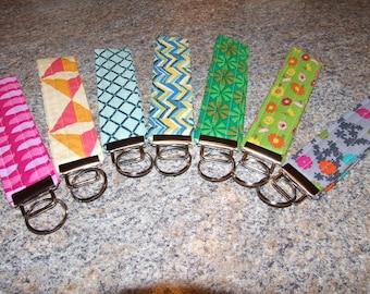 Colorfull key fob's!!!