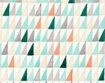 La Venta - Organic Voile Fabric - Cloud 9 Fabrics - Apparel Fabric by the Yard