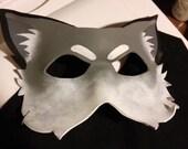 RESERVED - Rest of ksquaredgallery Custom Wolf Mask