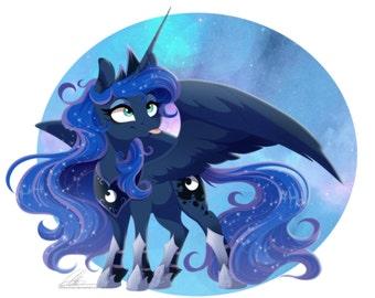 Luna :3