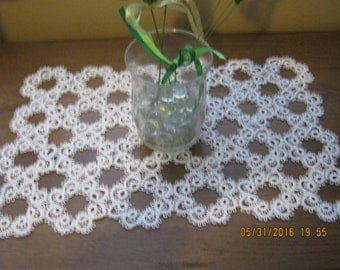 Placemat or Doily