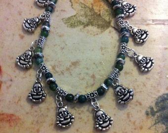 natural agate bracelets