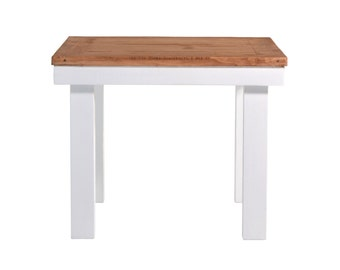 Kitchen table from reclaimed wood REUTER