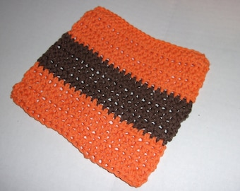 Crochet Dish Rag Wash Rag Dish Cloth Wash Cloth Reusable Rags