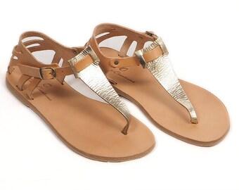 Leto Sandals