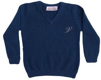 Virkotie ROYAL 100% Cashmere Sweater