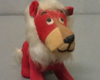 Dream Pets R Dakin & Co. Red Lion