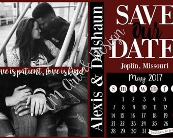 Need Save the Dates?