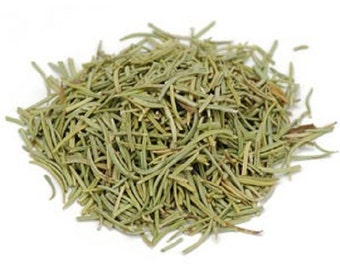 Rosemary Leaves, Whole for Culinary, Soap, Lotion, Cream, Tincture, Tea