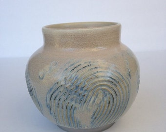 Ceramic Vase, Handmade Vase
