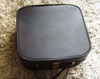 Vintage Vanity travel Case