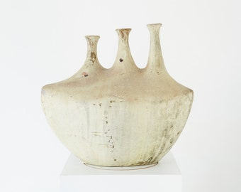 Farci Saverio Ceramic Vessel