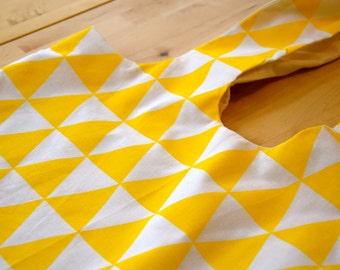 Summer Handbag / Tote Triangles