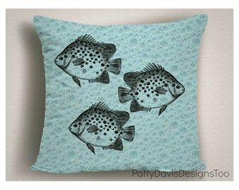 Beach Decor, Nautical Pillows, Pillow Covers, Coastal Decor, Beach Pillows, Throw Pillows, Nautical Decor, Beach Throw Pillows