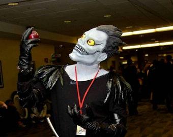 Death Note Shunigami Ryuk Mask-Blank