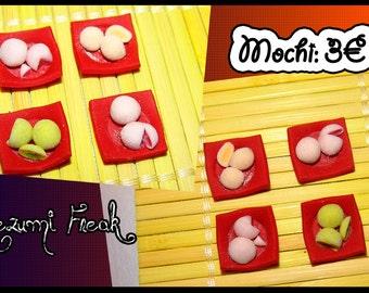 Mochi - Doll Miniature 1/6