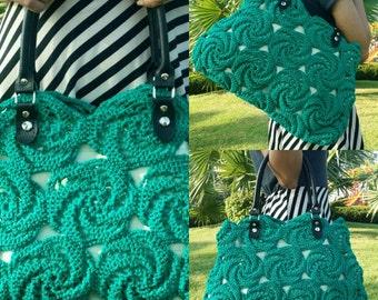 Gift for her,Crochet bag, Crochet for sale,totes,handbags,granny squares bag,diy gifts,holiday,sac granny,beach bag