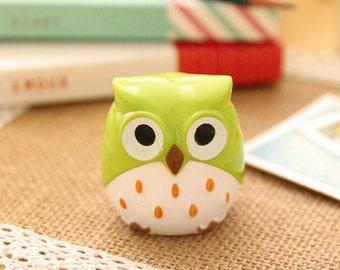 Waist pencil OWL or owl: