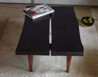slab coffee table | etsy