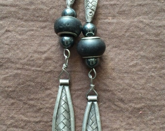 Hill Tribe Silver Fish
