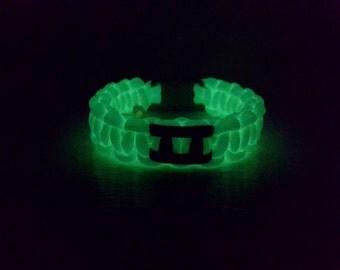Green Lantern bracelet