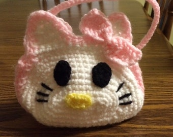 Miss Kitty Purse