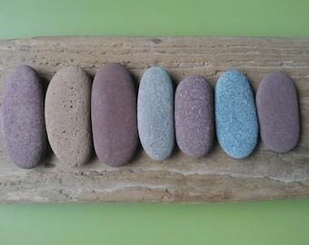 Scottish beach pebbles , Scottish stones , long pebbles , beach pebbles , beach stones